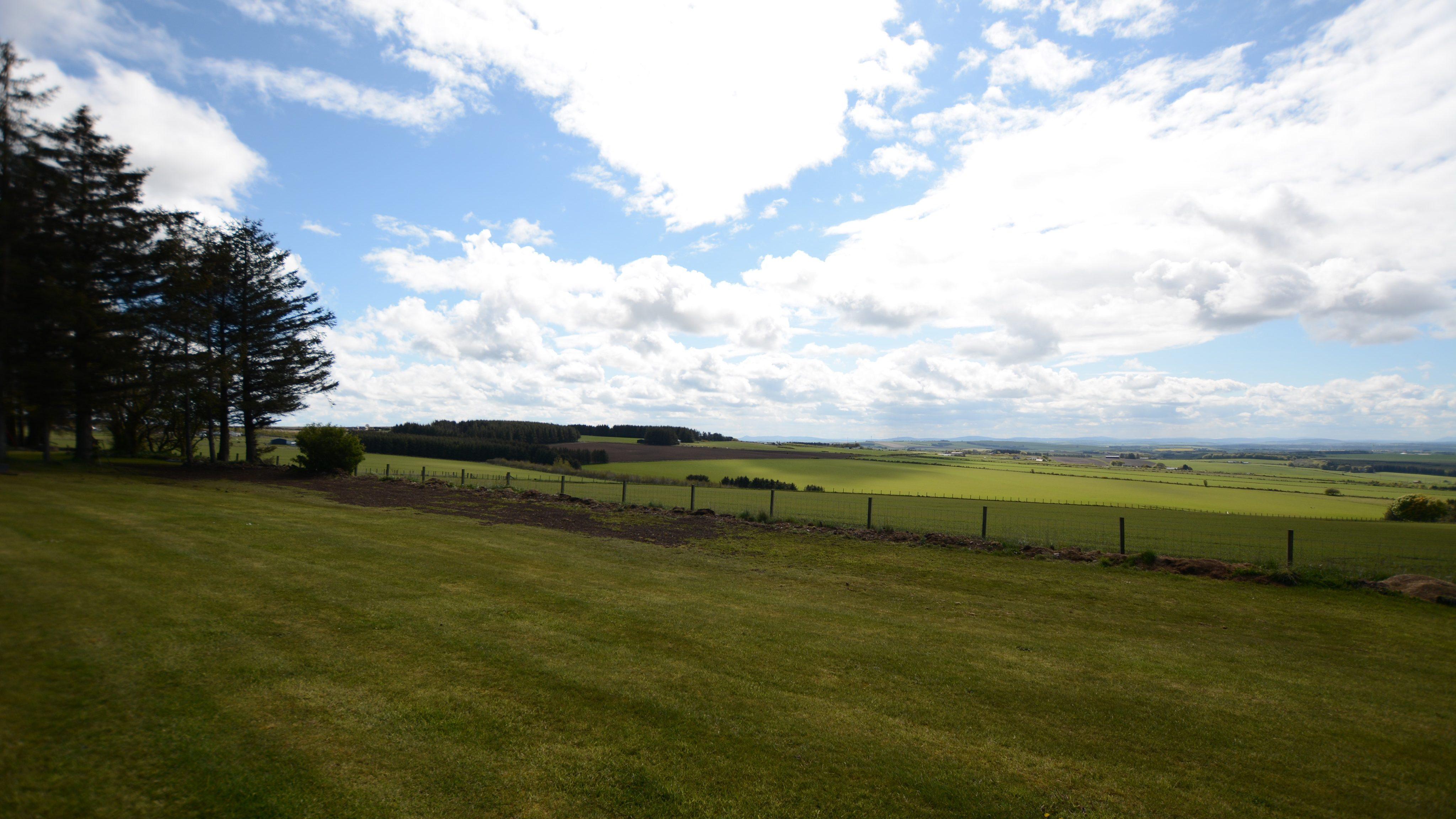 Beautiful Aberdeenshire Views